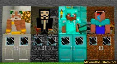 Minecraft: Pocket Edition v1.0.8 APPX Download per Windows ...