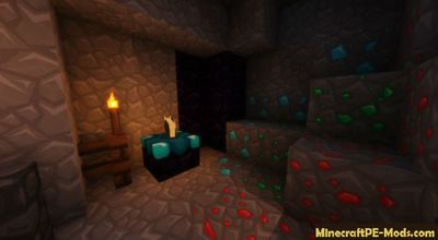 VividHD 512x, 128x Texture Pack For Minecraft PE 1.12.0, 1.11.1