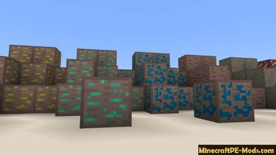 Teyemas 16x Cartoon Minecraft PE Texture Pack 1.12.0, 1.11.4