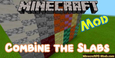 More than 1000 New Decorative Blocks Minecraft PE Mod 1.13.0, 1.12.0