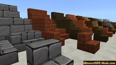 The Galaxy 64x Minecraft PE Texture Pack 1.13.0, 1.12.0, 1.11.4
