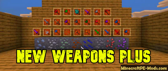 2020 Mods For Minecraft Pe Ios Android 1 16 40 1 16 20