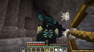 Download Minecraft PE Beta 1.17.0 (MCPE) APK free Version