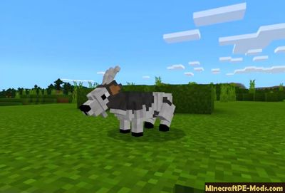 100 New Creatures Mod For Minecraft PE 1.13.0, 1.12.1