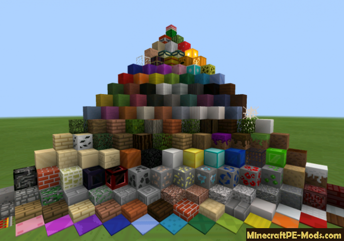 minecraft pe how to download texture packs