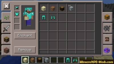 ToolBox Addon For Minecraft PE