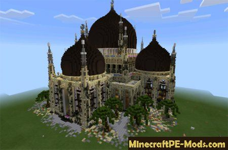 Minecraft World Map - Alleron City Updated: June 7, 2017 ...