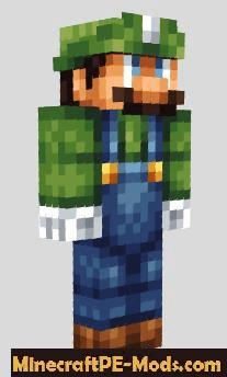 Nintendo Character Ski...