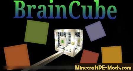 Minecraft PE Maps 1 13 0, 1 12 1, 1 12 0 » Page 59