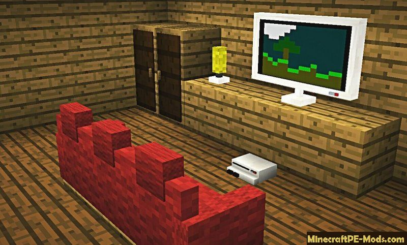 Caueh Ultilities Addon For Minecraft Pe 1 11 1 10 0 1 9