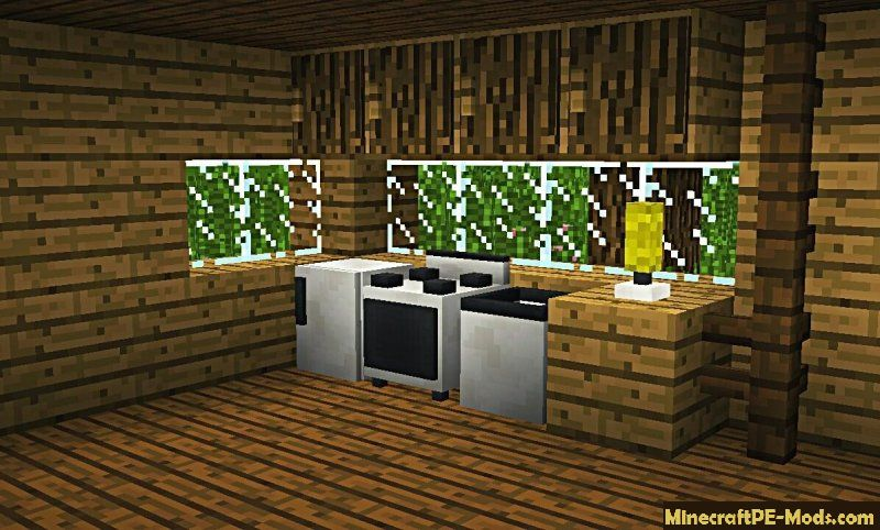 Caueh Ultilities Addon For Minecraft Pe 1 16 200 1 16 40 Download