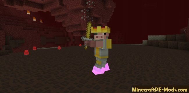 ForageCraft Mod for Minecraft 12/12