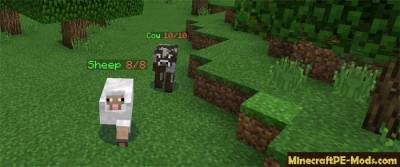 Switch Minecraft PE Mod / Hack For 1.1.0, 1.0.6, 1.0.5, 1.0.0