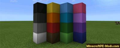 CodeCrafted Texture Pack For Minecraft PE 1.2.0, 1.1.5, 1.1.4, 1.1.0