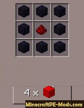 Door Security 2 Mod For Minecraft PE 0.14.2, 0.14.1, 0.14 ...