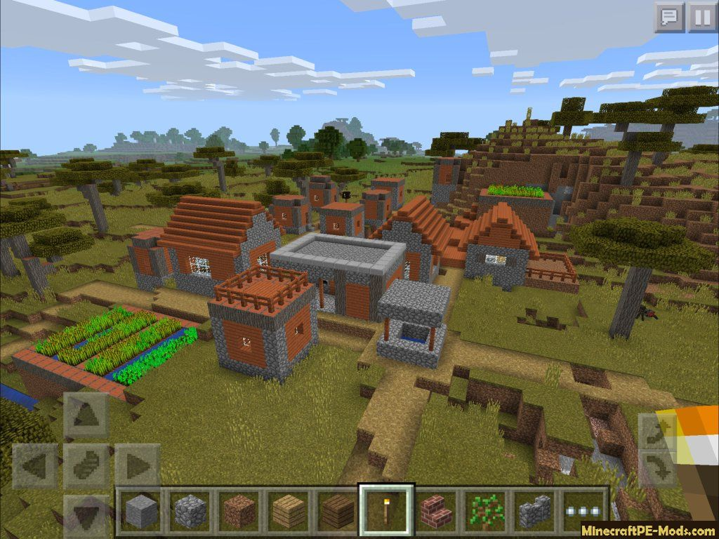 minecraft pocket edition free download android