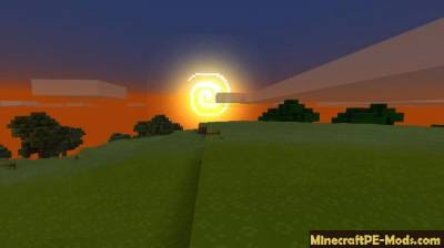 Dandelion Texture Pack For Minecraft PE 1.1.1, 1.1.0, 1.0.9