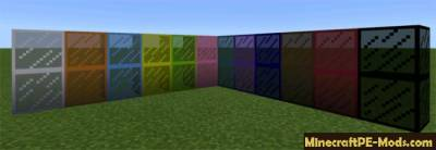 Pocket Decoration Mod For Minecraft PE 1.1.0, 1.0.8, 1.0.0, 0.16.0