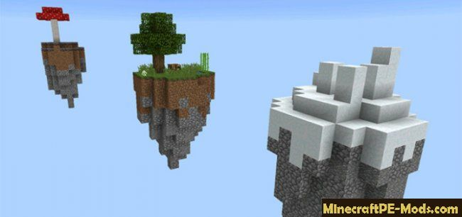 App Shopper: Modded MAPS for Minecraft PE ( Pocket Edition ) - Parkour Map  for MCPE (Utilities)