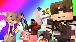 Download Minecraft PE Server Scripts/Plugins For 1 12 0, 1 11 4